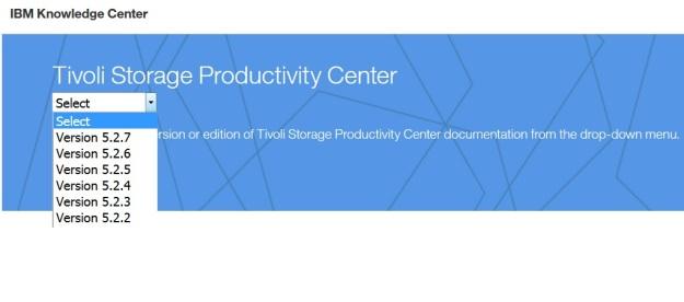 Historical What's New for IBM Spectrum Control   StorageMVP